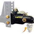 Trailer Ball Hitch - 20K