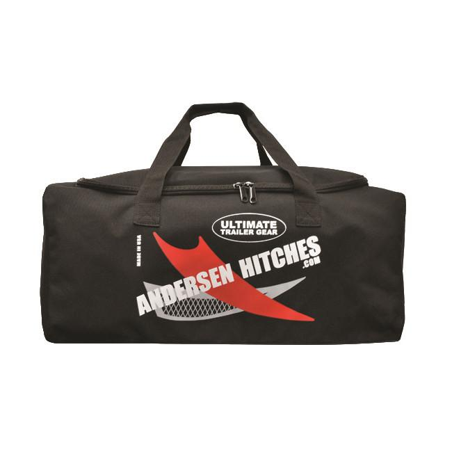 Ultimate Trailer Gear duffel bag RV Accessories Andersen