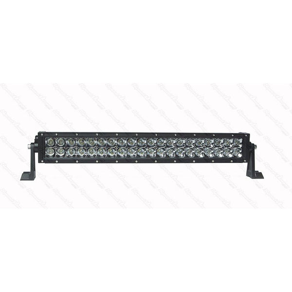 "20"" Dual Row Light Bar - DRC20 - 120W LED Light Bar Speed Demon Lights"