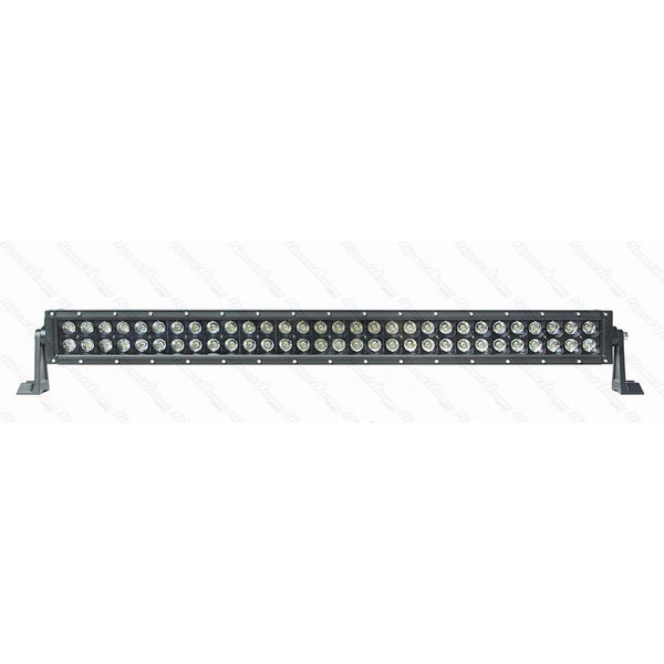 "30"" Dual Row Light Bar - DRC30 Black Ops - 180W LED Light Bar Speed Demon Lights"