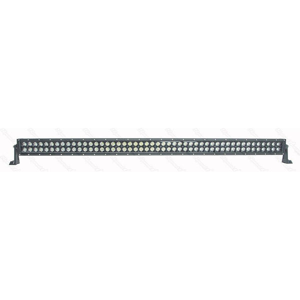 "50"" Dual Row Light Bar - DRC50 Black Ops - 288W LED Light Bar Speed Demon Lights"