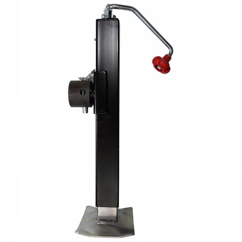Top Wind Pipe Mount Jack - 7K