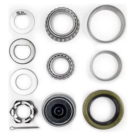 Bearing Kit for 3,500 lb hub and spindle Bearings Rockwell American