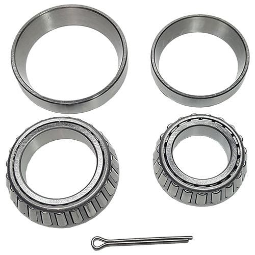 Bearing Kit for 3,500 lb hub Bearings Rockwell American