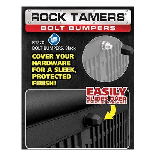 Rock Tamers Bolt Bumpers Rock Tamers Hardware Rock Tamers