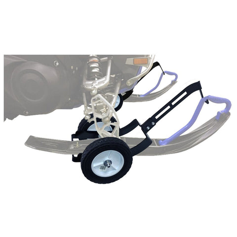 Snowmobile Ski Dolly Set
