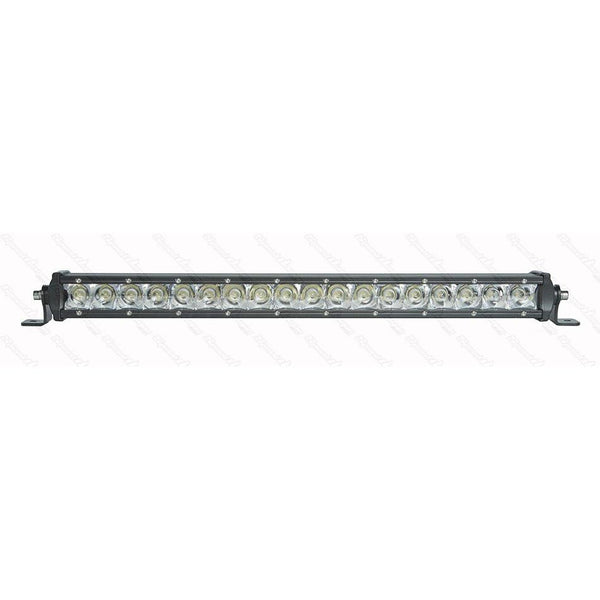 "20"" Single Row Light Bar - SRS20 LED Light Bar Speed Demon Lights"