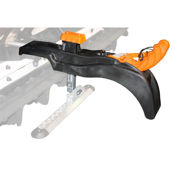 SuperClamp - Rear snowmobile clamp Snowmobile Trailer Parts SuperClamps