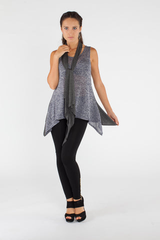 Two Toned Tunic