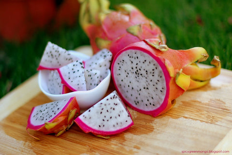 Dragonfruit - 7 Month Subscription