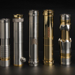 Mechanical Mods