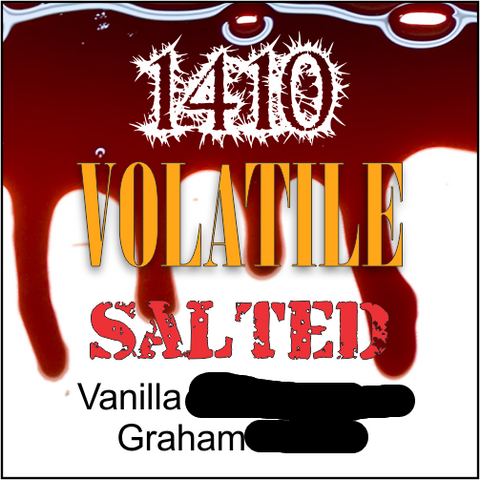 1410 - Volatile Salted