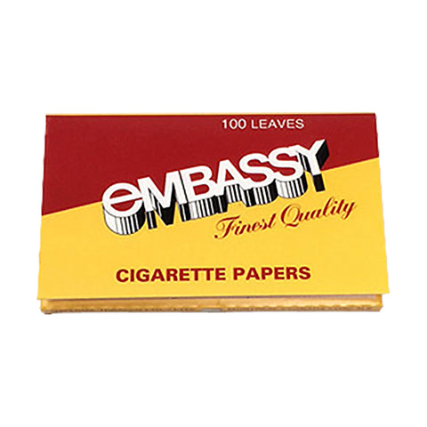 Embassy Rolling Papers
