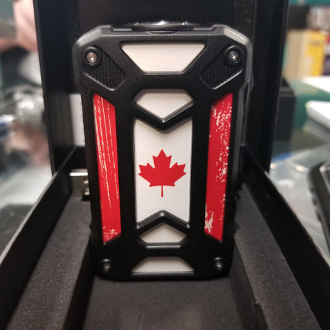 Rincoe - Mechman 228w Box Mod - special edition