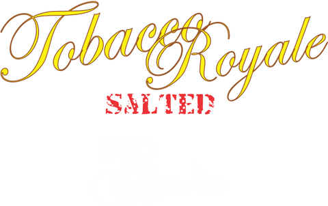 EVO Classics - Tobacco Royale - Salted - 30ml