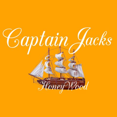 Captain Jacks - Honeywood