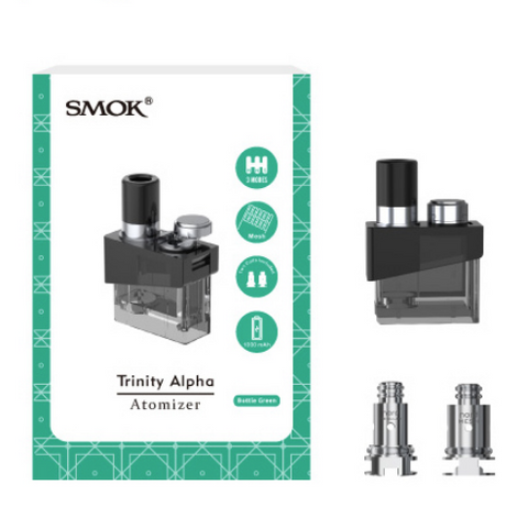 SMOK Trinity Replacement Pod