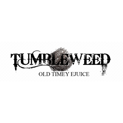 Tumbleweed - Blacksmith - 60ml
