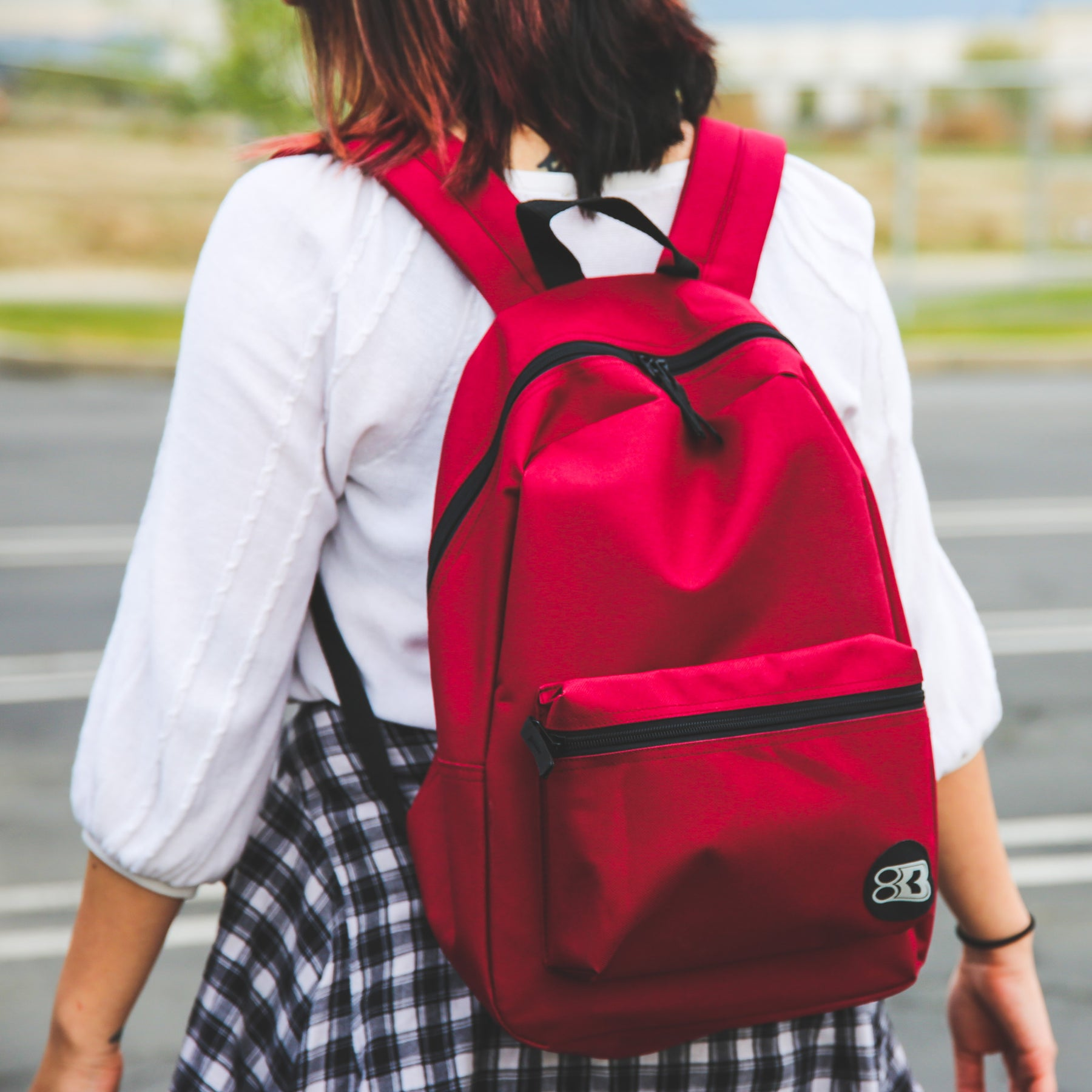 School Accessories & Backpack