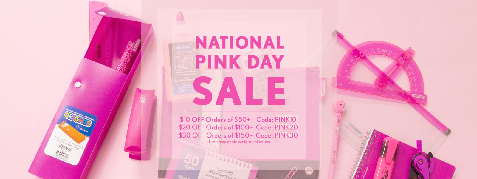 National Pink Day