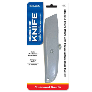 Multipurpose Utility Knife - Bazicstore