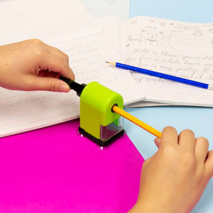 Desktop Sharpener w/ Suction Cup Base
