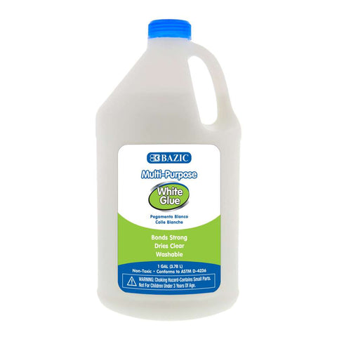 #2019 BAZIC 1 Gallon White Glue
