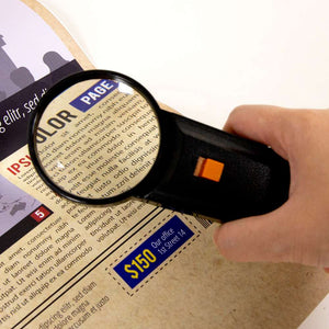 2x Magnifier Sets (3/Pack)