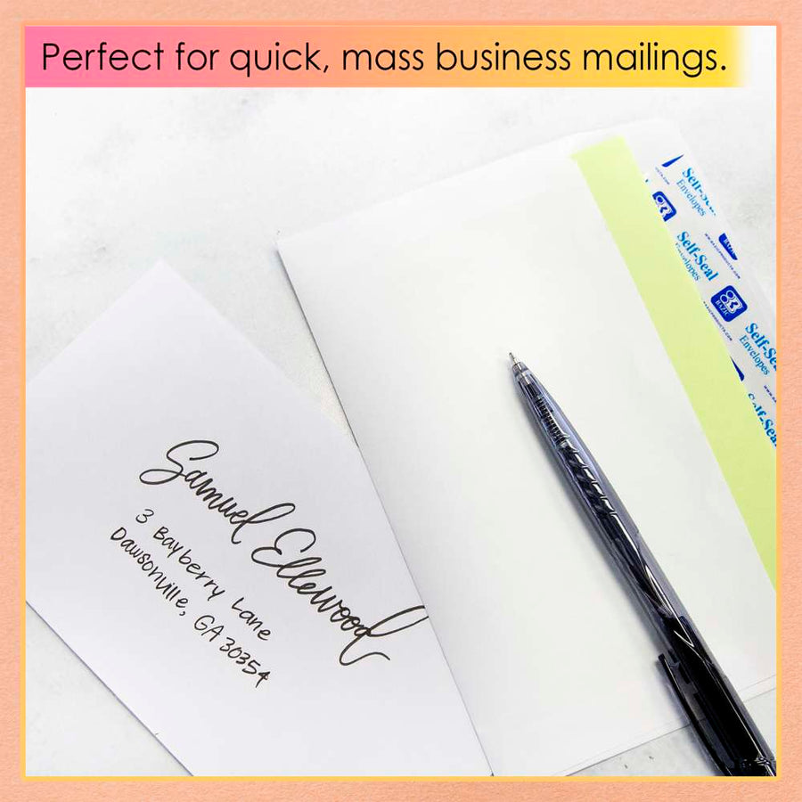 Envelopes / Mailers