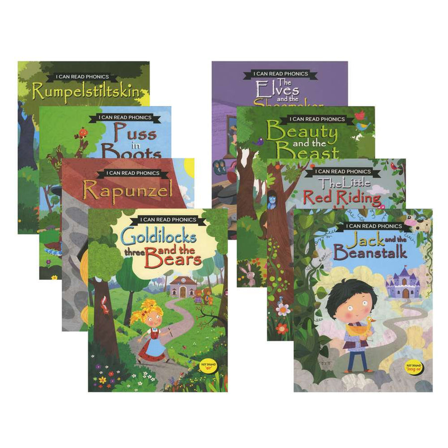Story and Activity Books
