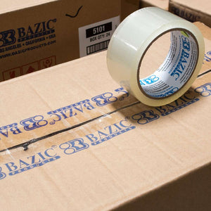 "1.88"" X 54.6 Yards Clear Packing Tape"