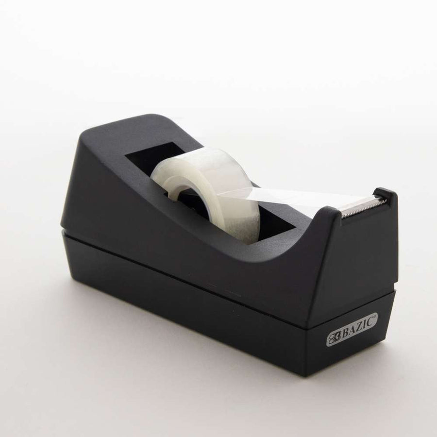 "1"" Core Desktop Tape Dispenser - Bazicstore"