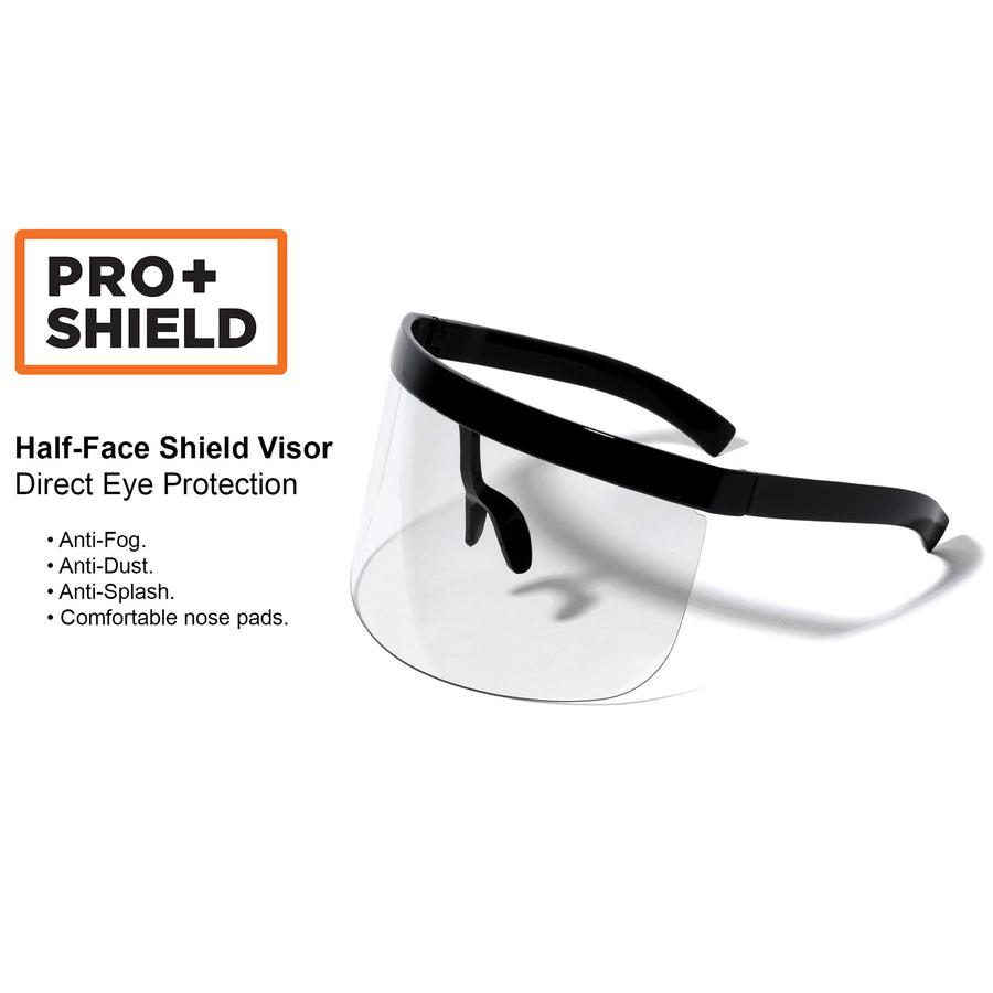 Protective Eye Shield Glasses - Bazicstore
