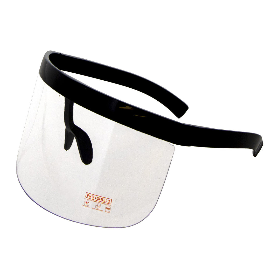 Protective Eye Shield Glasses