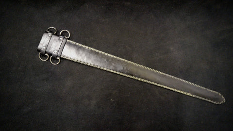 Hand Crafted BKS Arming Sword Sheath