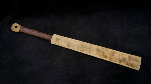 Macuahuitl (Aztec Weapon)