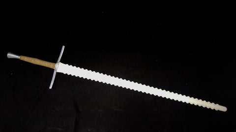 Black Fencer-SHARP SIMULATOR-Long Sword