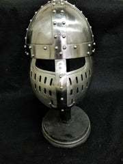 Helms & Head Protection