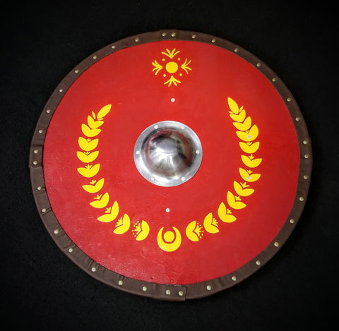 Custom - Roman Parma Shield