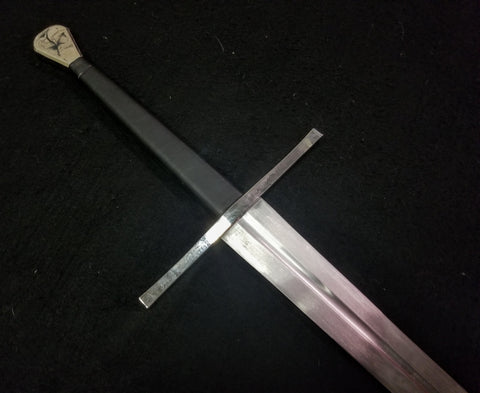 Tinker - Longsword (sharp)