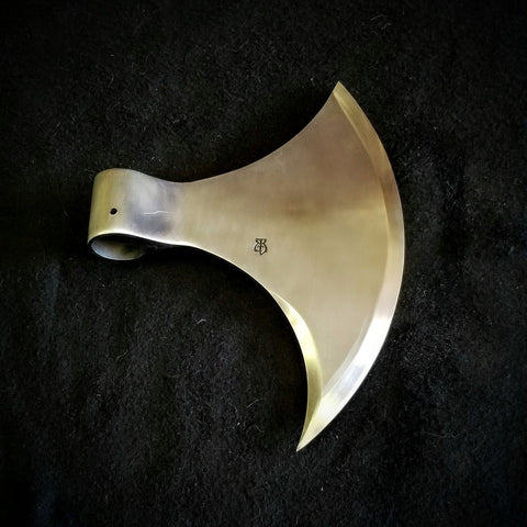 BKS Axe Head - Adams Axe