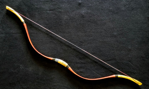 Bow - Song Horse Bow