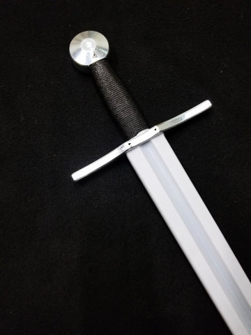 Black Fencer V6 Arming Sword Trainer