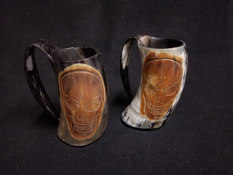 Mead Mug - Pirate Design
