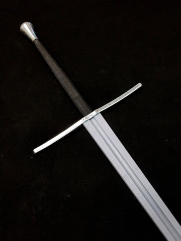 Black Fencer V6 Two Handed Sword
