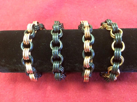 Stretchy Bracelet - 3 in 3