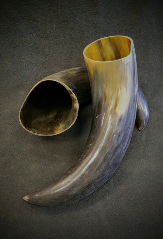 XL Viking Mead Horn