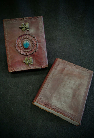 Stone Leather Journal