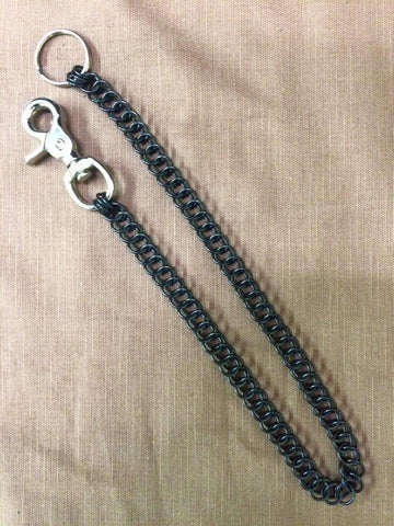 Wallet Chain - Persian Weave