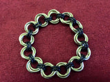 Stretchy Bracelet - Mobius Chain
